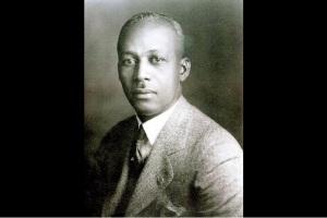 Dr. Ralph Percy Cummings
