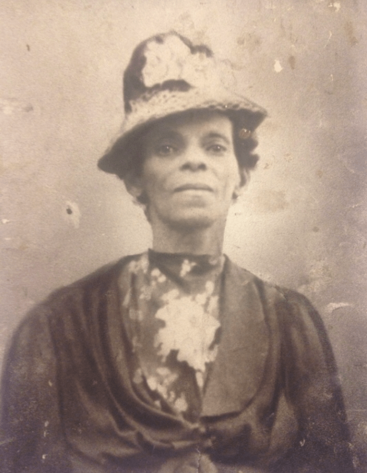 paternal great grandmother