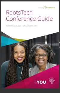 rootstech guide