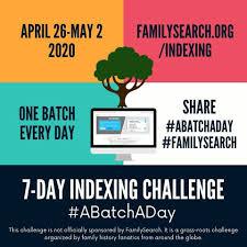 batch challenge